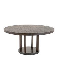 Eichholtz Drummond Round Dining Table