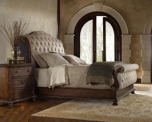 Hooker furniture for Beladora bedroom set