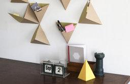 The Tri-angles