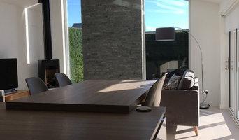 bespoke kitchen extension