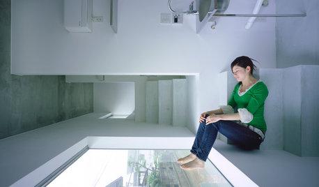 Fotografía de arquitectura: Atrévete a saltarte las normas