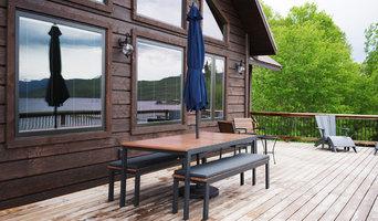 Fremont Lake Cabin