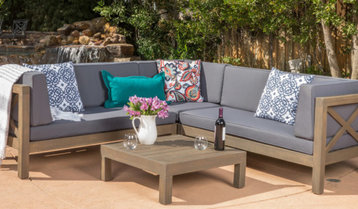 Up to 80% Off Cyber Week's Ultimate Outdoor Sale