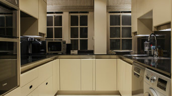 Corporate Flat - Central London