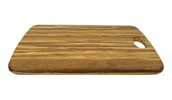 Eco Smart Farmhouse Bamboo Cutting Board