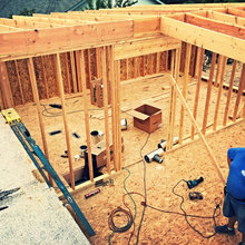 Building a master suite addition on the bench in boise