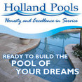 Holland Pools and Spas's profile photo