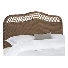Sephina Headboard - Brown Multi Queen