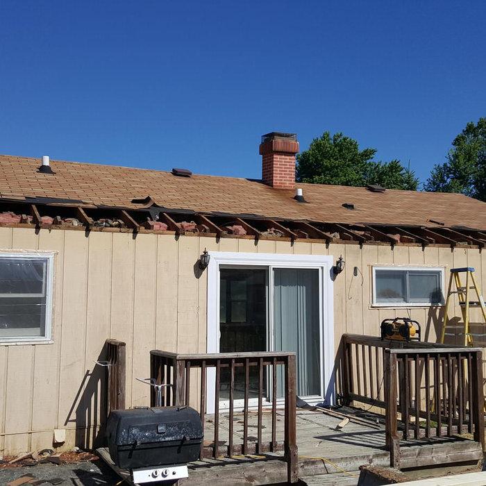 Full Cottage Remodel