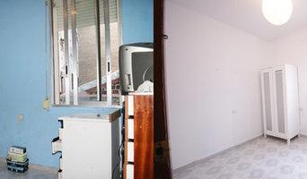 Home staging apartamento madrid centro
