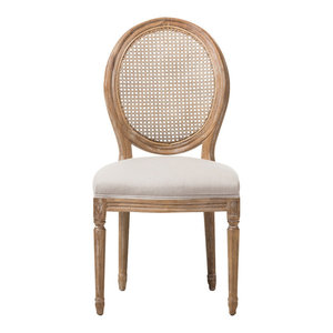 Esmond Side Chairs Set Of 2 Traditional Dining Chairs