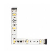 WAC Lighting InvisiLED LITE Tape Light, Corner, Invisiled Pro Ii, 2200k Warm