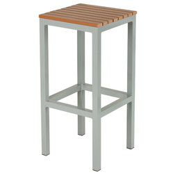 Inspirational Modern Outdoor Bar Stools And Counter Stools by Cortesi Home