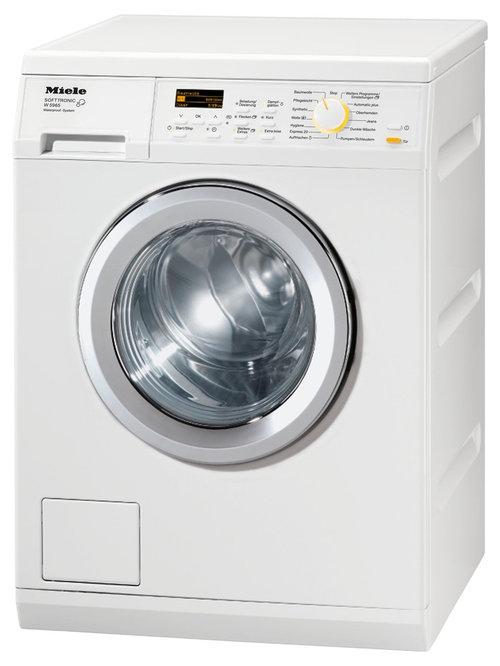 ミーレ 洗濯機 W 5965 WPS  ¥453,600(税込) - 洗濯機