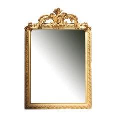 klassische spiegel wandspiegel standspiegel houzz
