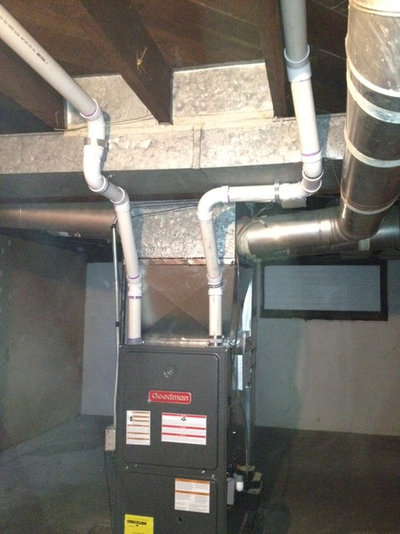 by Morrison Heating & Cooling