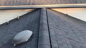 M & D Roofing & Renovations