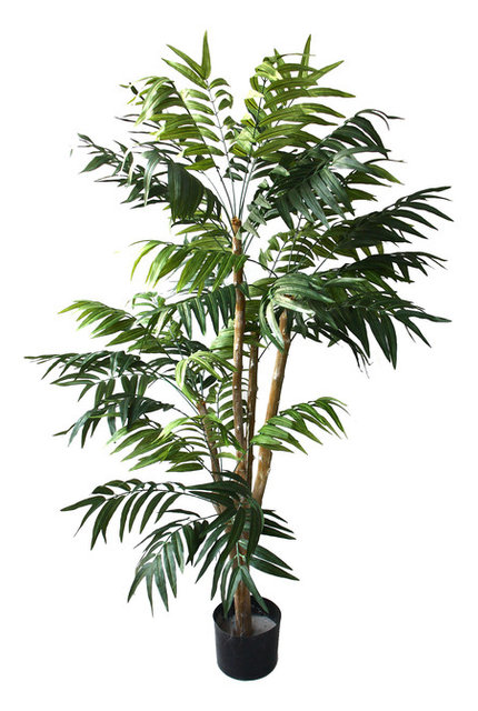 Artificial Tropical Palm Tree 60 Quot By Pure Garden