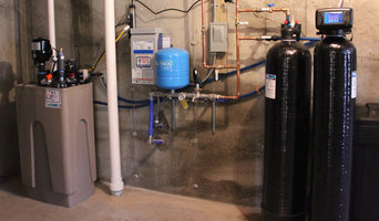 Radon Water System, Water Softener System, Water Filtration System