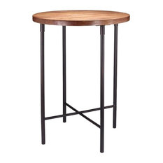 Kenroyhome.com   Kenroy Home Middlebury Accent Table, Oil Rubbed Bronze,  65045ORB