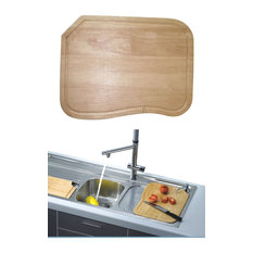 Dawn CB104 Solid Redwood Cutting Board For CH366