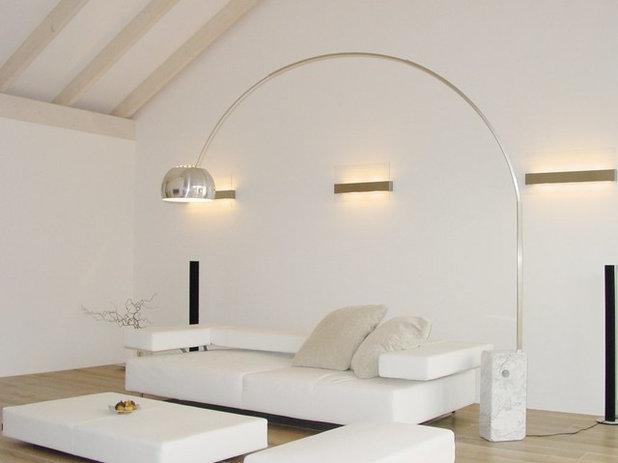 beleuchtung im wohnzimmer tipps f r die lichtplanung