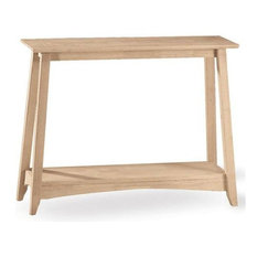 International Concepts OT-4S Bombay Console Table