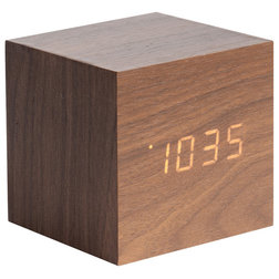 Contemporary Alarm Clocks by Red Candy Ltd