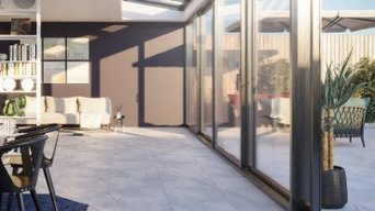 Vitrified Porcelain Patio Slabs By Royale Stones