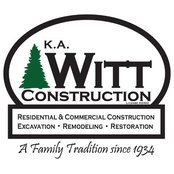 K. A. Witt Construction, Inc's photo