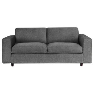 Emily Sofa Bed, Storm, 2 Seater, 140x195 cm