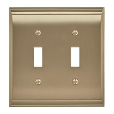 50 Most Popular Switch Plates And Outlet Covers For 2021 Houzz