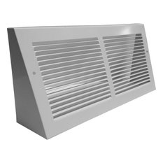 50 Most Popular Contemporary Registers, Grilles and Vents