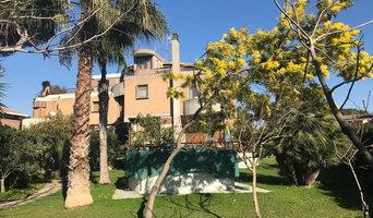 Prestigiosa Villa in vendita in zona Casalpalocco/Axa
