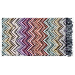 Contemporary Throws by Missoni Home