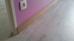 jointure parquet plinthe. Black Bedroom Furniture Sets. Home Design Ideas