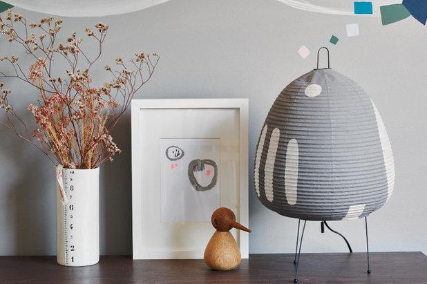 Mobili Di Design Famosi : La classifica di houzz delle 12 lampade da tavolo più famose