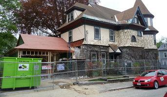 Fitchburg State renovation
