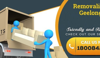Removalists Geelong