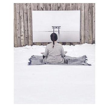 Zen Garden Retreat
