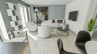 RELOOKING & HOME STAGING: connubio perfetto