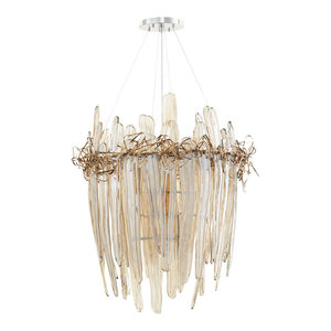Small Thetis Chandelier