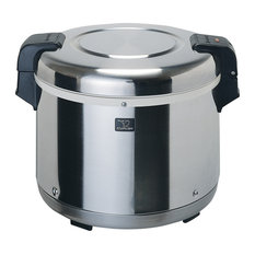 Electric Rice Warmer, 8 Liters