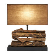 Perifere Table Lamp, 14x6""