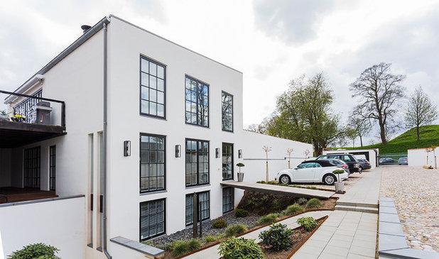 Contemporary Fasad by Multiform