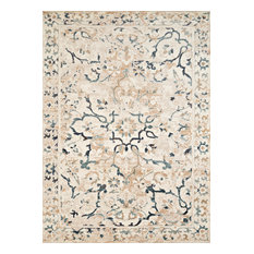 "United Weavers of America Bridges Villa Bella 9'8""x13'2"" Linen Rug"