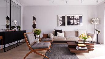 Darlinghurst Apartment Renovation