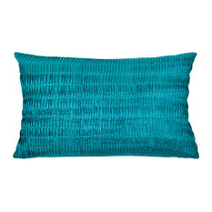Silk Throw Pillows Houzz