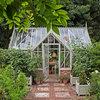 Expertentipps, wie Sie Plastikabfall im Garten vermeiden