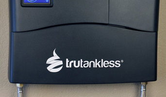 trutankless Electric Tankless Water Heater